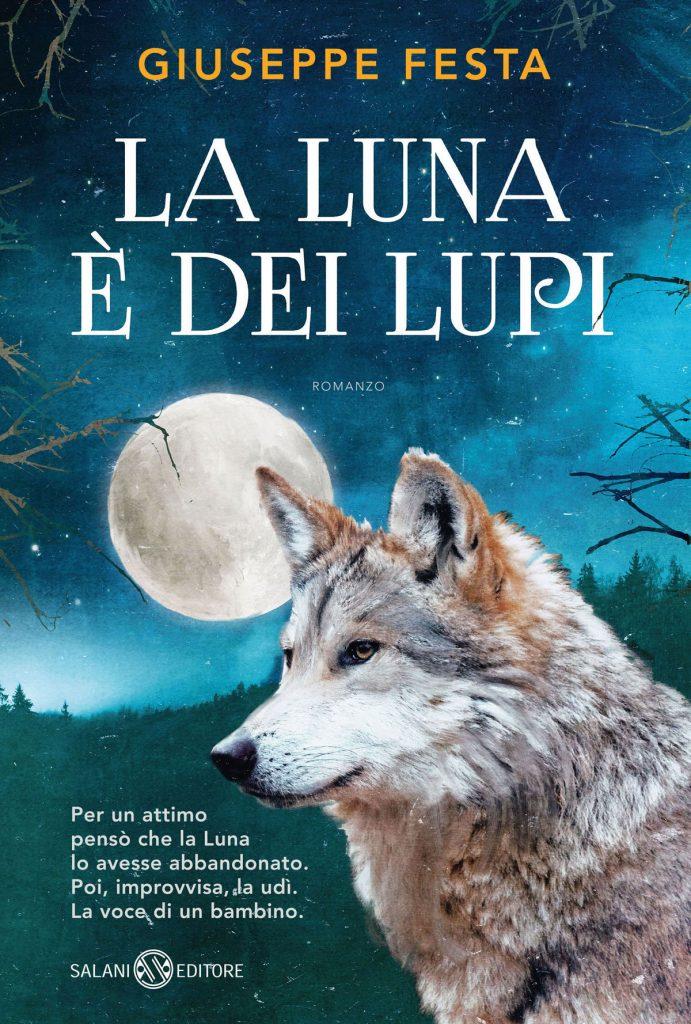 Fabuleux La luna è dei lupi | Sceglilibro JC38